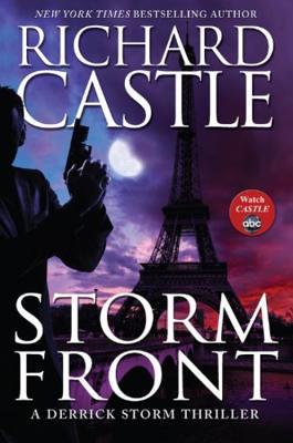 Image for Storm Front (Derrick Storm)