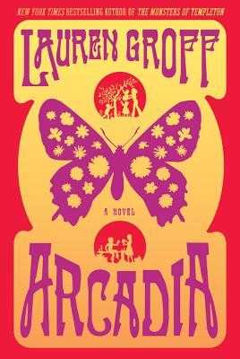 ARCADIA -- BARGAIN BOOK, GROFF, LAUREN