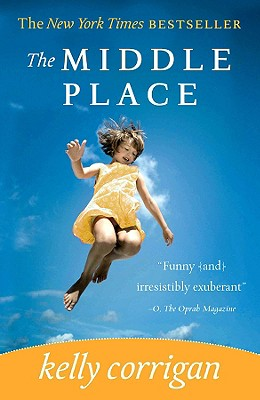 The Middle Place, Corrigan, Kelly