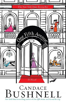 Image for ONE FIFTH AVENUE CHICK LIT