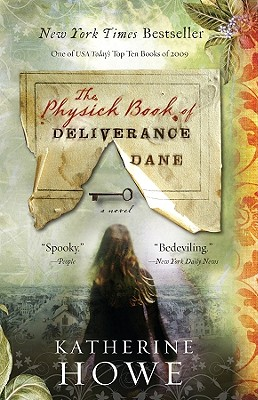 Image for Physick Book of Deliverance Dane, The