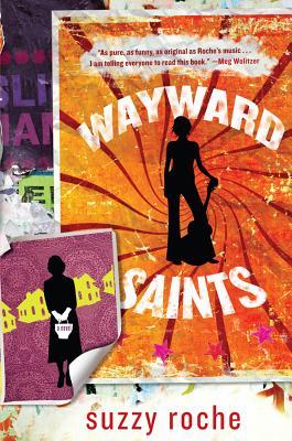 Image for WAYWARD SAINTS