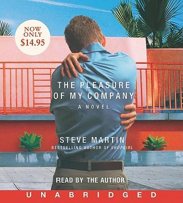 The Pleasure of My Company Low Price, Steve Martin