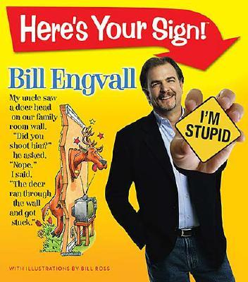 Image for Heres Your Sign!