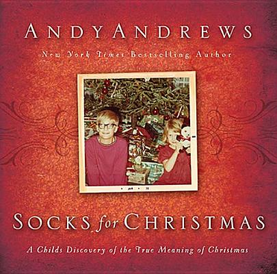 Image for Socks for Christmas
