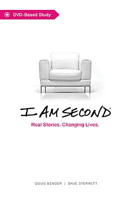 I Am Second Conversation Guide with DVD: Real Stories. Changing Lives., Bender, Doug; Jorgensen, Mike