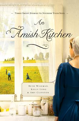 Image for An Amish Kitchen