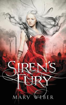 Image for Siren's Fury (The Storm Siren Trilogy)