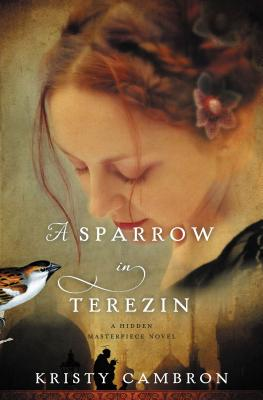 Image for A SPARROW IN TEREZIN