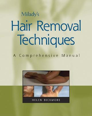 Image for Milady's Hair Removal Techniques: A Comprehensive Manual