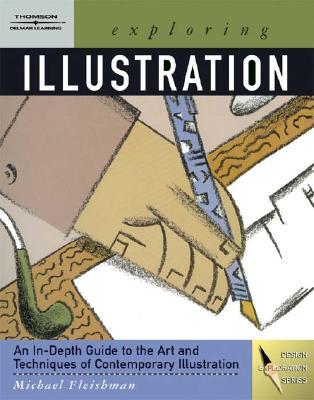 Image for Exploring Illustration (Design Concepts)