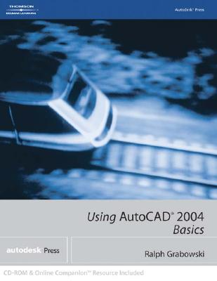 Image for Using AutoCAD   2004: Basics