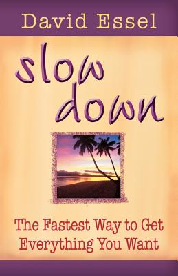 Image for Slow Down