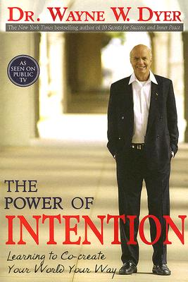 Image for Power of Intention