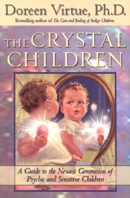 Image for The Crystal Children