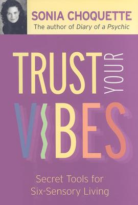 Image for Trust Your Vibe