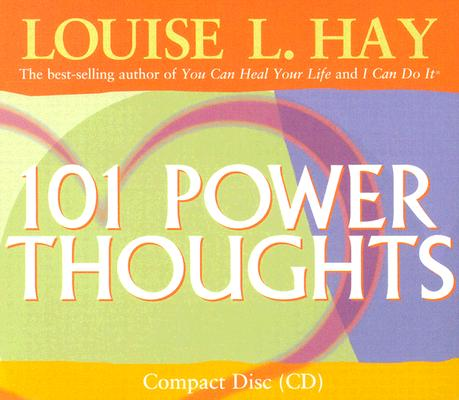 Image for 101 Power Thoughts