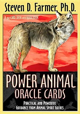 Image for Power Animal Oracle Cards: Practical and Powerful Guidance from Animal Spirit Guides