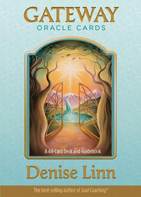 Image for Gateway Oracle Cards