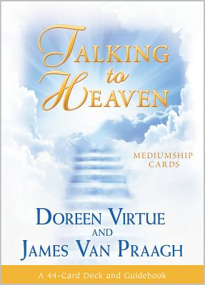 Image for Talking to Heaven Mediumship Cards: A 44-Card Deck and Guidebook