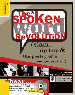 Image for The Spoken Word Revolution (PB) with Audio CD