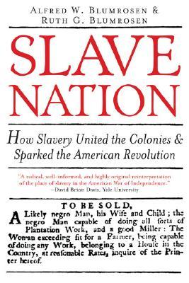 Image for Slave Nation