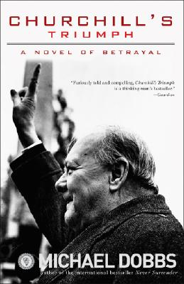 Image for Churchill's Triumph: A Novel of Betrayal