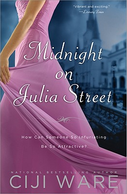 Image for Midnight on Julia Street