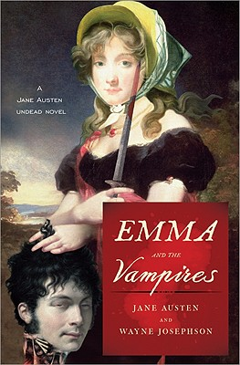 Image for EMMA AND THE VAMPIRES