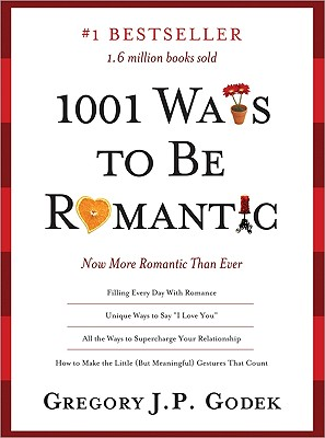 Image for 1001 Ways to Be Romantic: More Romantic Than Ever