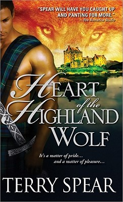 Image for Heart of the Highland Wolf
