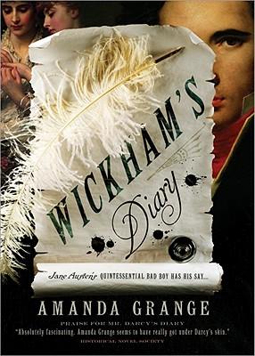 Wickham's Diary, Amanda Grange