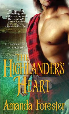 Image for The Highlander's Heart