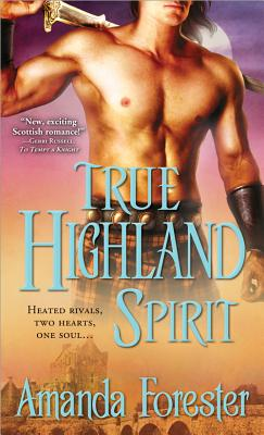 Image for True Highland Spirit