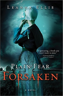 Image for Plain Fear: Forsaken