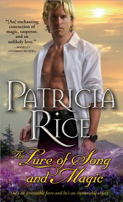 The Lure of Song and Magic, Patricia Rice