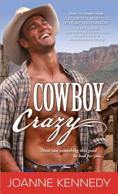 Image for Cowboy Crazy