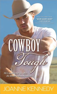 Image for Cowboy Tough