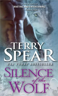 Image for Silence of the Wolf