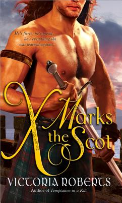 Image for X Marks The Scot
