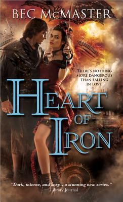 Image for Heart of Iron (London Steampunk)