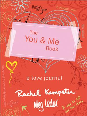 Image for The You and Me Book: A Love Journal