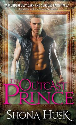 Image for The Outcast Prince