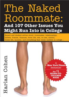 Image for Naked Roommate, The