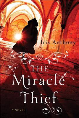 Image for The Miracle Thief