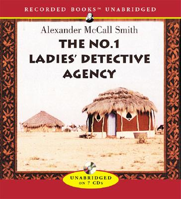 Image for No. 1 Ladies' Detective Agency