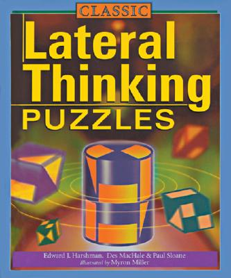 Image for Classic Lateral Thinking Puzzles