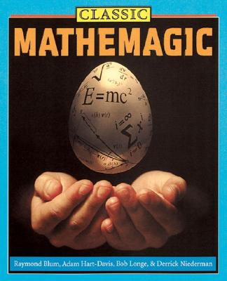 Image for MATHEMAGIC