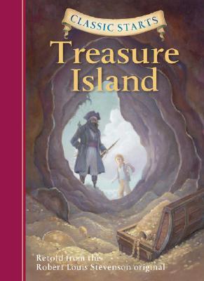 Image for Classic Starts®: Treasure Island (Classic Starts® Series)
