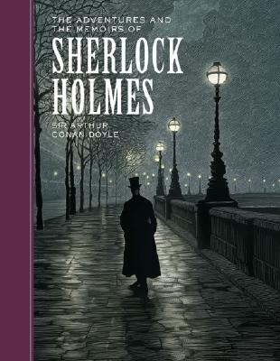 Image for Adventures and the Memoirs of Sherlock Holmes